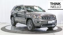 2017_Jeep_Grand Cherokee_Limited_ Roseville CA