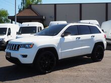 2017_Jeep_Grand Cherokee_Limited_ Salem OR