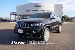 2017_Jeep_Grand Cherokee_Limited_ Weslaco TX