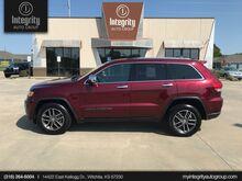 2017_Jeep_Grand Cherokee_Limited_ Wichita KS