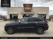 2017_Jeep_Grand Cherokee_Limited_ Wichita KS