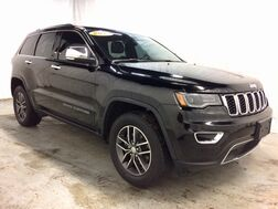 2017_Jeep_Grand Cherokee_Limited_ Wyoming MI