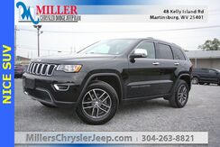 2017_Jeep_Grand Cherokee_Limited_ Martinsburg