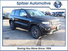 2017_Jeep_Grand Cherokee_Limited_ Mansfield OH