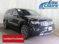 2017 Jeep Grand Cherokee Overland 4x4 Eau Claire WI
