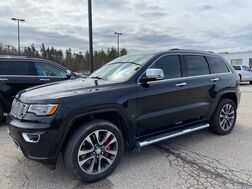 2017_Jeep_Grand Cherokee_Overland_ Cleveland OH
