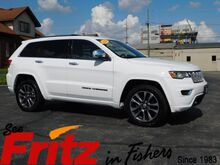 2017_Jeep_Grand Cherokee_Overland_ Fishers IN