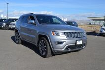 2017 Jeep Grand Cherokee Overland Grand Junction CO