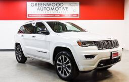 2017_Jeep_Grand Cherokee_Overland_ Greenwood Village CO
