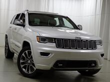 2017_Jeep_Grand Cherokee_Overland_ Raleigh NC