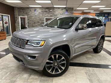 2017_Jeep_Grand Cherokee_Overland_ Worcester MA