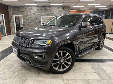 2017_Jeep_Grand Cherokee_Overland_ Worcester MA