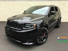 2017_Jeep_Grand Cherokee_SRT - 4x4_ Feasterville PA