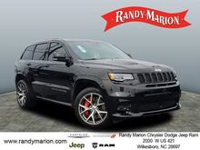 2017_Jeep_Grand Cherokee_SRT_  NC