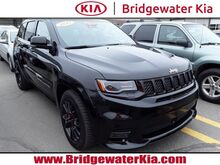 2017_Jeep_Grand Cherokee_SRT 4WD SUV,_ Bridgewater NJ