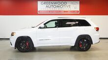 2017_Jeep_Grand Cherokee_SRT_ Greenwood Village CO