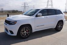 2017_Jeep_Grand Cherokee_SRT_ Lewisville TX
