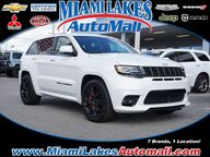 2017 Jeep Grand Cherokee SRT Miami Lakes FL