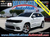 2017 Jeep Grand Cherokee SRT Miami Lakes FL