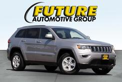 2017_Jeep_Grand Cherokee_Sport Utility_ Roseville CA