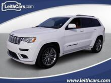 2017_Jeep_Grand Cherokee_Summit 4x4_ Cary NC