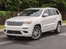 2017_Jeep_Grand Cherokee_Summit 4x4_ Raleigh NC