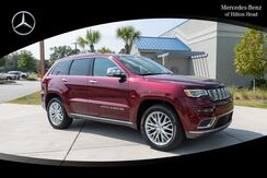 2017_Jeep_Grand Cherokee_Summit_ Bluffton SC