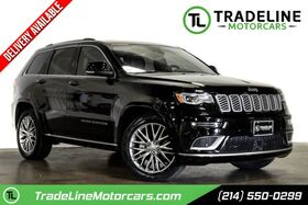 2017_Jeep_Grand Cherokee_Summit_ CARROLLTON TX
