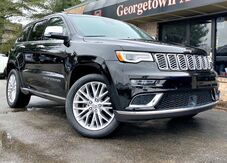 2017_Jeep_Grand Cherokee_Summit_ Georgetown KY