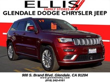 2017_Jeep_Grand Cherokee_Summit_ Glendale CA