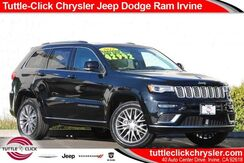 2017_Jeep_Grand Cherokee_Summit_ Irvine CA