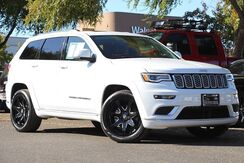 2017_Jeep_Grand Cherokee_Summit_ San Jose CA
