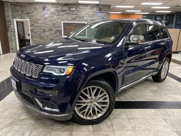 2017_Jeep_Grand Cherokee_Summit_ Worcester MA