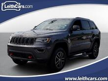 2017_Jeep_Grand Cherokee_Trailhawk 4x4_ Cary NC