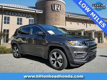 2017_Jeep_New Compass_Latitude_ Bluffton SC