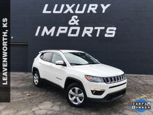 2017_Jeep_New Compass_Latitude_ Leavenworth KS