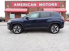 2017_Jeep_New Compass_Limited_ Jackson TN