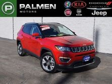 Jeep New Compass Limited 2017