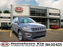2017_Jeep_New Compass_Limited_ Mount Hope WV