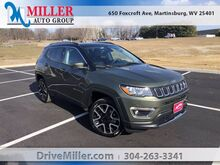 2017_Jeep_New Compass_Limited_ Martinsburg