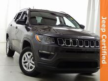 2017_Jeep_New Compass_Sport_ Raleigh NC