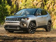 2017 Jeep New Compass Sport Seaside CA