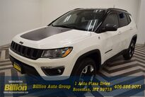 Jeep New Compass Trailhawk 2017