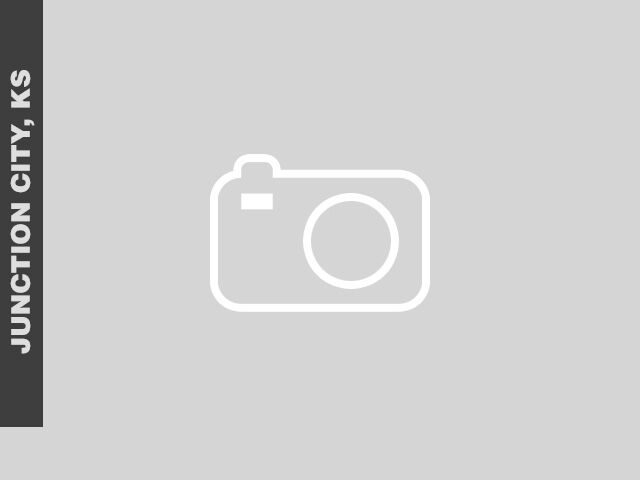 2017 Jeep New Compass Trailhawk Junction City KS