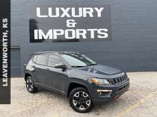 2017_Jeep_New Compass_Trailhawk_ Leavenworth KS