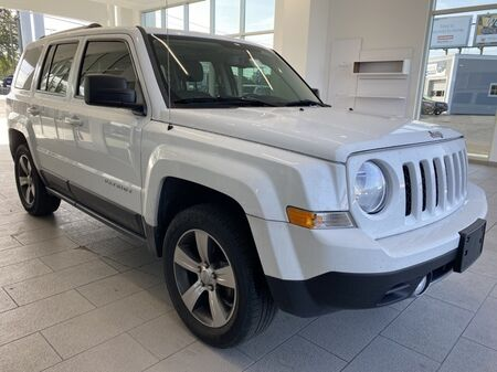 2017_Jeep_Patriot_High Altitude ** LEATHER & SUNROOF ** ONE OWNER **_ Salisbury MD