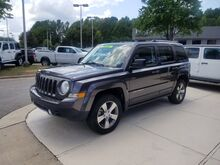 2017_Jeep_Patriot_High Altitude 4x4_ Cary NC