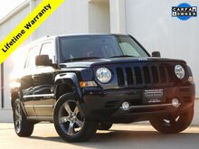2017_Jeep_Patriot_High Altitude_ Bedford TX