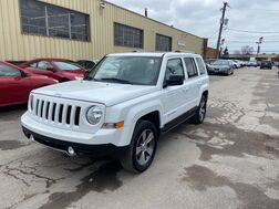 2017_Jeep_Patriot_High Altitude_ Cleveland OH