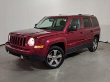2017_Jeep_Patriot_High Altitude FWD_ Cary NC